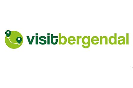VisitBergenDal.com logo